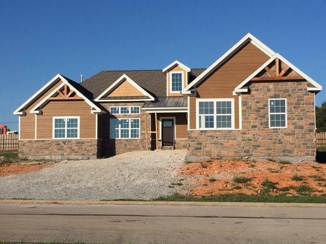 3780 Bitterroot, Centerton, AR 72719 (MLS #1060632) :: McNaughton Real Estate