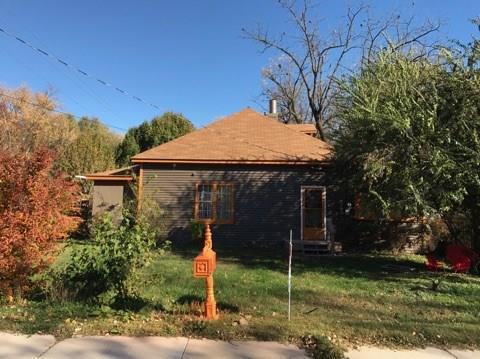 519 N 4th Street, Rogers, AR 72756 (MLS #1060655) :: McNaughton Real Estate