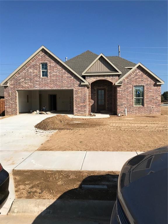 8292 Santa Clara  Ave, Springdale, AR 72762 (MLS #1062302) :: McNaughton Real Estate