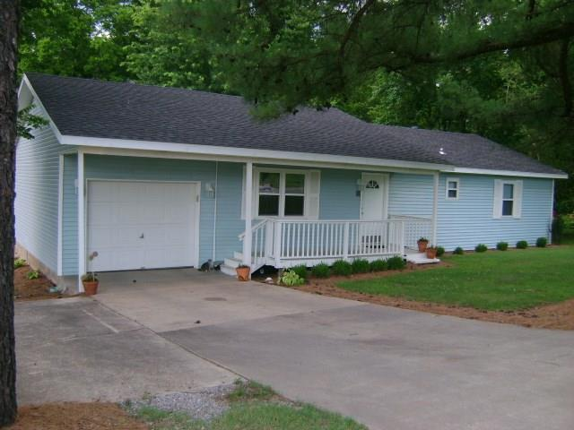 52 Standley  Ave, West Fork, AR 72774 (MLS #1062457) :: McNaughton Real Estate