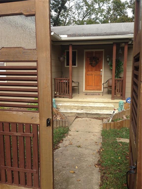 115 Wall Street, Eureka Springs, AR 72632 (MLS #1062601) :: McNaughton Real Estate