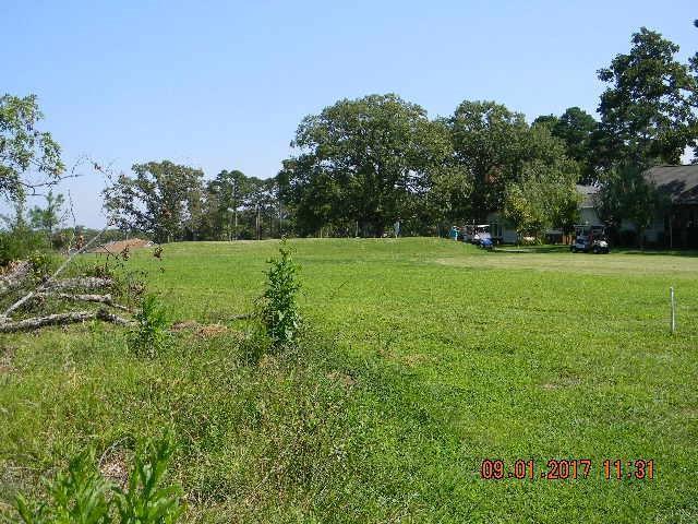 Holiday Island Drive, Holiday Island, AR 72631 (MLS #1063267) :: McNaughton Real Estate