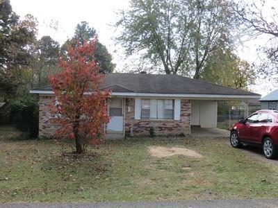 1705 Taylor Street, Clarksville, AR 72830 (MLS #1064800) :: McNaughton Real Estate
