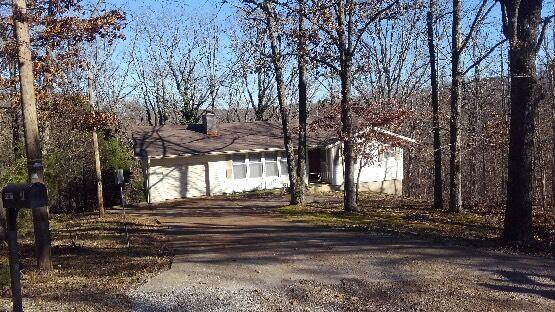 7 Pinehurst  Ln, Bella Vista, AR 72715 (MLS #1064840) :: McNaughton Real Estate
