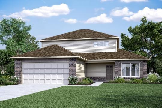 2505 Elmwood  Ave, Lowell, AR 72745 (MLS #1065160) :: McNaughton Real Estate