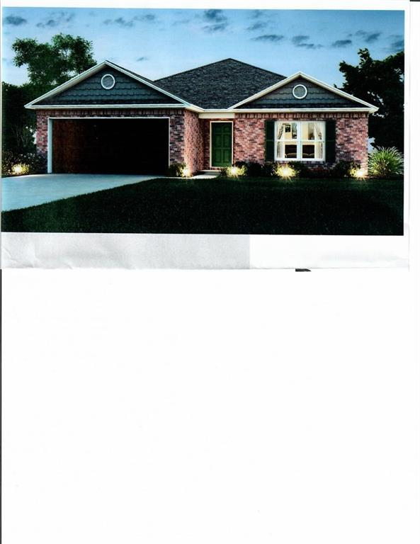 213 Cherrywood  Cove, Lowell, AR 72745 (MLS #1065163) :: McNaughton Real Estate