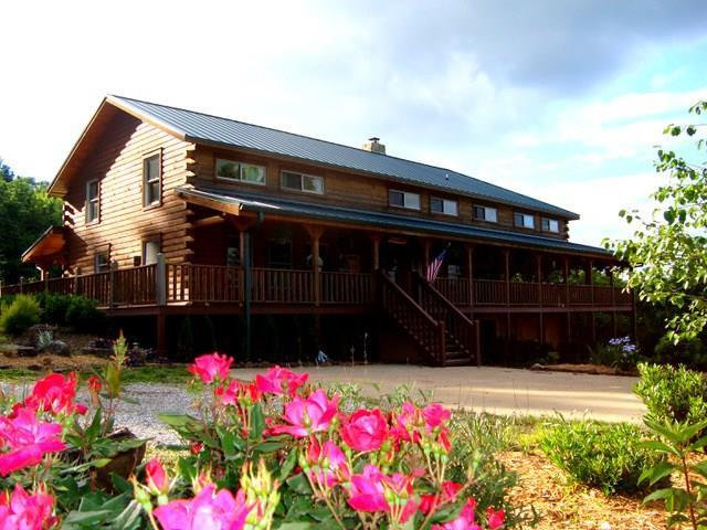 507 Madison 5189  Rd, Elkins, AR 72727 (MLS #1065451) :: McNaughton Real Estate