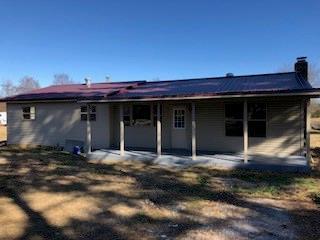 1050 S Lake Sequoyah  Dr, Fayetteville, AR 72701 (MLS #1065645) :: McNaughton Real Estate