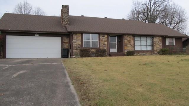 15574 E Hwy 264, Lowell, AR 72745 (MLS #1065706) :: McNaughton Real Estate