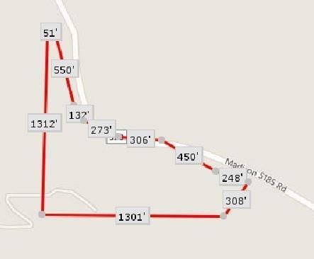 5045 Madison 5185, Elkins, AR 72727 (MLS #1065714) :: McNaughton Real Estate