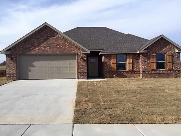 761 Captain Marshall  St, Prairie Grove, AR 72753 (MLS #1065724) :: McNaughton Real Estate