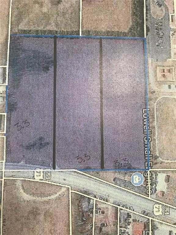 906 Bloomington  St, Lowell, AR 72745 (MLS #1066504) :: McNaughton Real Estate