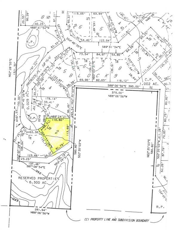 -- Patrick  Pl, Bella Vista, AR 72715 (MLS #1066658) :: McNaughton Real Estate