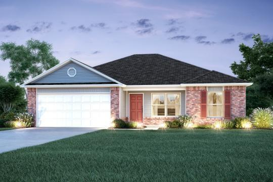 806 Sw Loudon  Dr, Bentonville, AR 72712 (MLS #1066676) :: McNaughton Real Estate