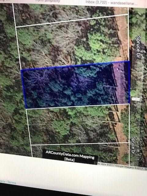 Lot 954 Spruce  Dr, Rogers, AR 72756 (MLS #1066740) :: McNaughton Real Estate
