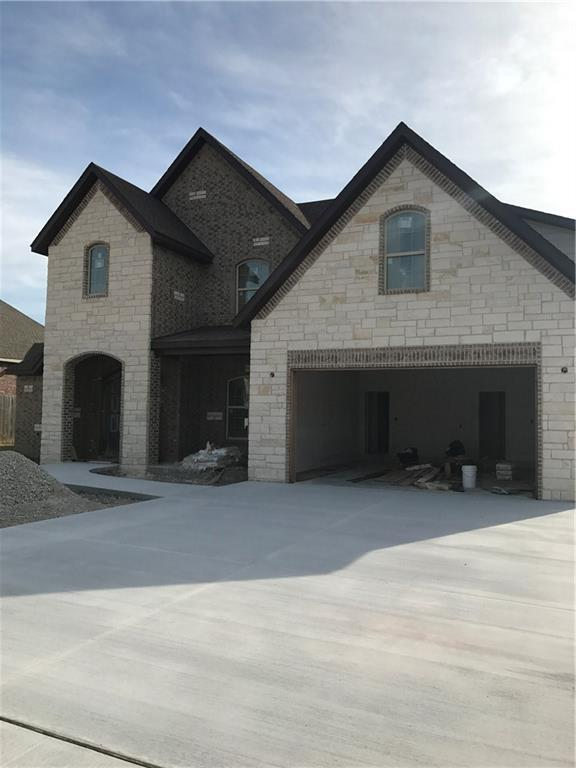 8147 Anna Maria  Ave, Springdale, AR 72762 (MLS #1066765) :: McNaughton Real Estate