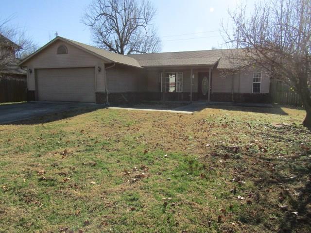 2911 Falcon  Rd, Springdale, AR 72762 (MLS #1066767) :: McNaughton Real Estate