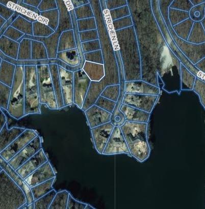 Lot 23 Strichen  Dr, Bella Vista, AR 72715 (MLS #1066780) :: McNaughton Real Estate