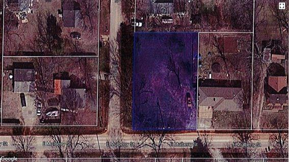 Lot 2 E Mulberry St & S D Street, Rogers, AR 72756 (MLS #1068317) :: McNaughton Real Estate