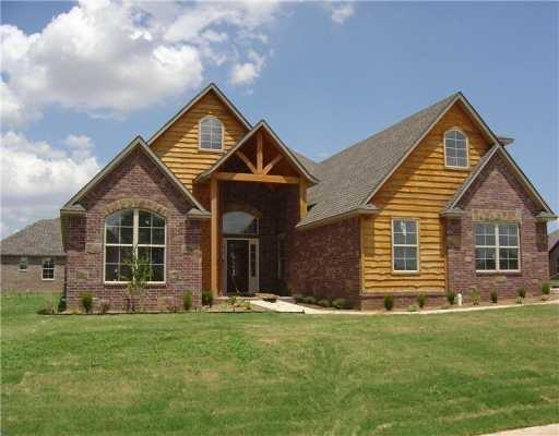 3116 Indian Springs  Ave, Springdale, AR 72762 (MLS #1071759) :: McNaughton Real Estate