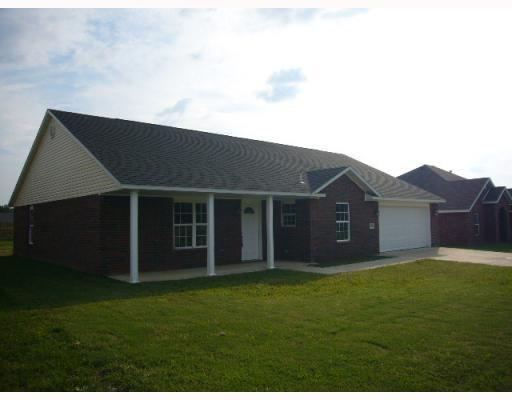 509 Oxen Lane, Greenland, AR 72774 (MLS #1072070) :: McNaughton Real Estate