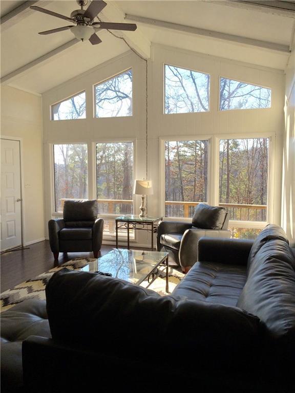 435 Cr 122, Eureka Springs, AR 72631 (MLS #1072466) :: McNaughton Real Estate