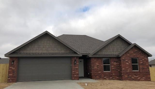 1460 General Mccrae  Dr, Prairie Grove, AR 72753 (MLS #1072647) :: McNaughton Real Estate