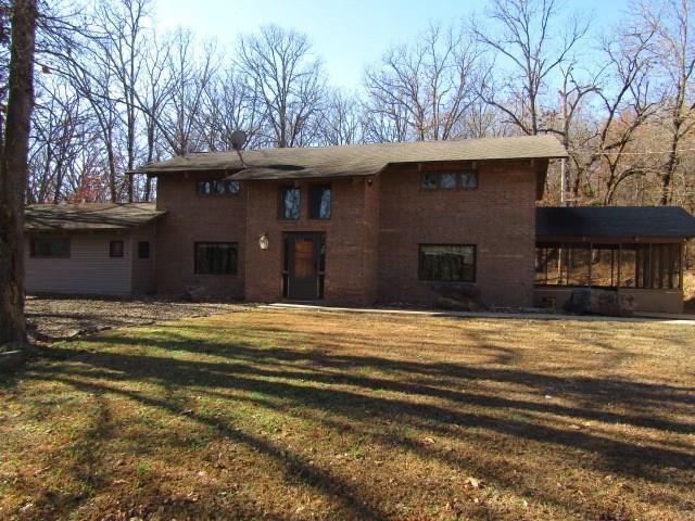 15151 Prairie Grove Lake  Rd, Prairie Grove, AR 72753 (MLS #1073045) :: McNaughton Real Estate