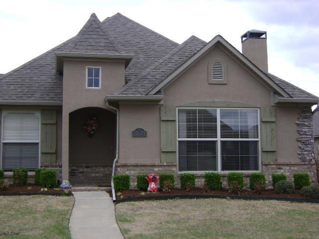 3202 Sw Stonepoint  Ave, Bentonville, AR 72712 (MLS #1073054) :: McNaughton Real Estate