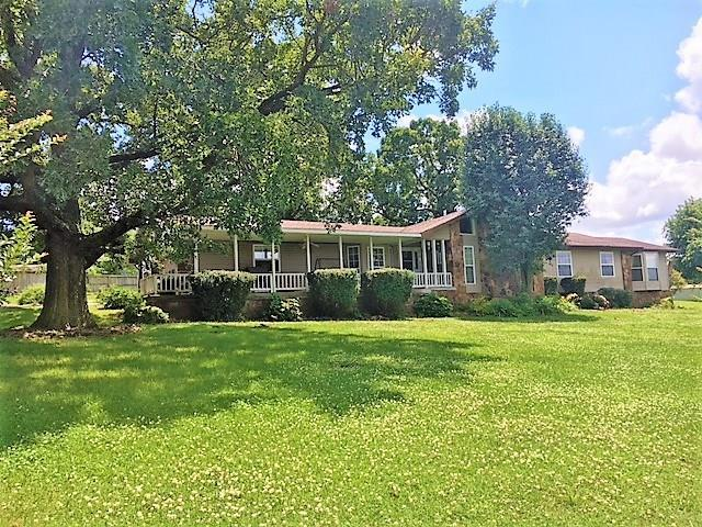 512 Hailey  Rd, Berryville, AR 72616 (MLS #1073198) :: McNaughton Real Estate