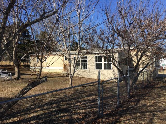 26021 S 667 Road, Grove, OK 74344 (MLS #1073327) :: McNaughton Real Estate