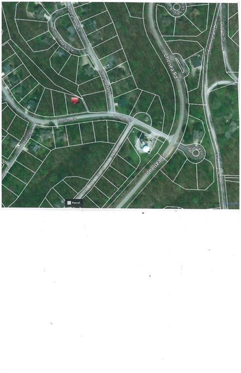 London Dr, Bella Vista, AR 72715 (MLS #1075113) :: McNaughton Real Estate