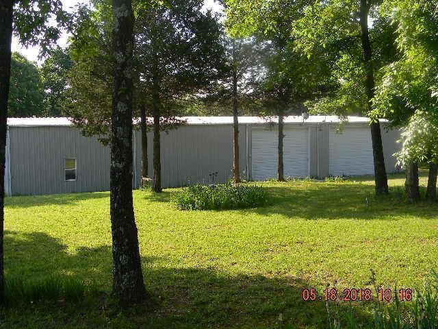 351 County Road 242, Eureka Springs, AR 72631 (MLS #1080548) :: McNaughton Real Estate