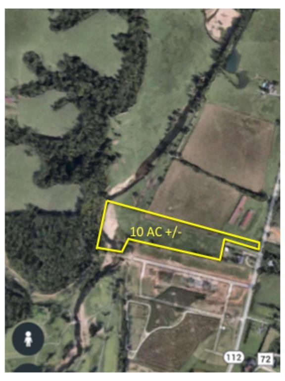 10 Acres  S Main  St, Cave Springs, AR 72718 (MLS #1083816) :: McNaughton Real Estate