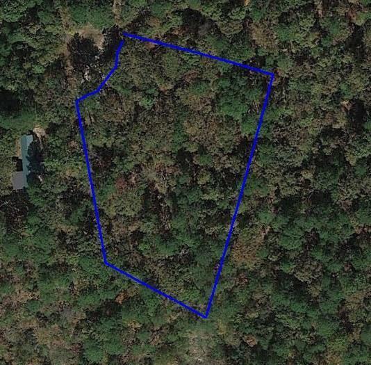 Walnut Ridge  Rd, Kansas, OK 74347 (MLS #1084647) :: McNaughton Real Estate