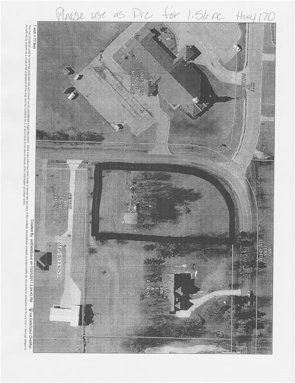 12478 N Highway 170, Farmington, AR 72730 (MLS #1084664) :: McNaughton Real Estate