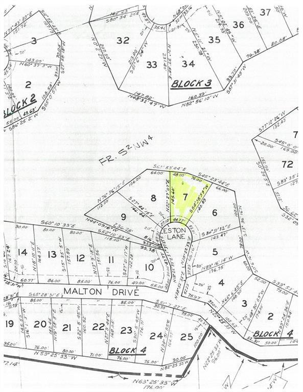 Lot 17 Eston  Ln, Bella Vista, AR 72714 (MLS #1084825) :: McNaughton Real Estate