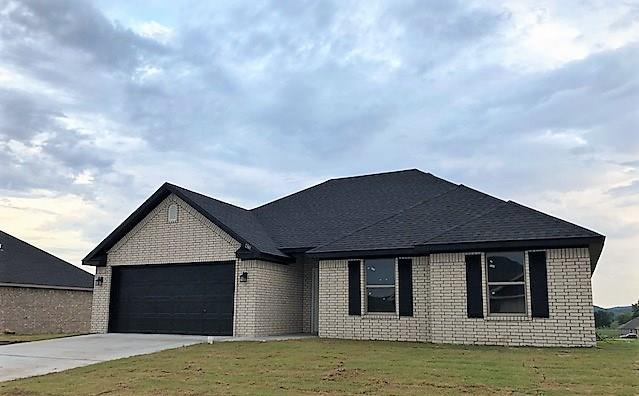 1341 General Mccrae  Dr, Prairie Grove, AR 72753 (MLS #1085678) :: McNaughton Real Estate