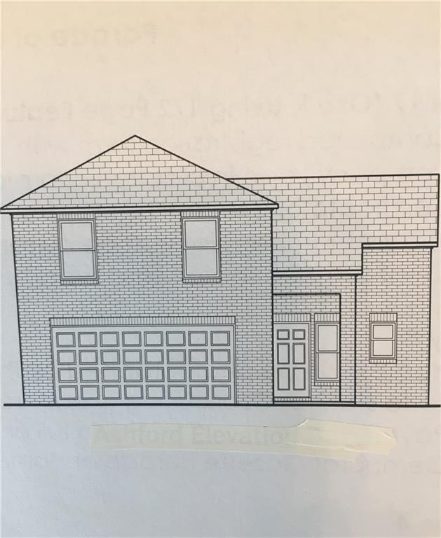 311 E Glendale  Ln, Rogers, AR 72758 (MLS #1086006) :: McNaughton Real Estate