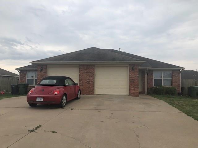 304 & 306  E Asher  Ct, Rogers, AR 72758 (MLS #1086412) :: McNaughton Real Estate