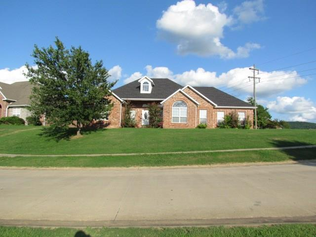 11590 Club House  Pkwy, Farmington, AR 72730 (MLS #1086731) :: McNaughton Real Estate