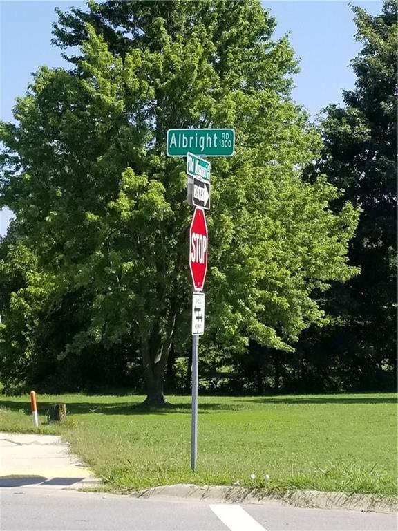Albright Rd, Fayetteville, AR 72703 (MLS #1086763) :: HergGroup Arkansas