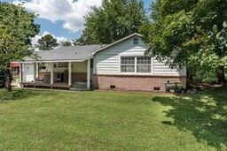 1002 Mayes  Ave, Springdale, AR 72764 (MLS #1087063) :: McNaughton Real Estate