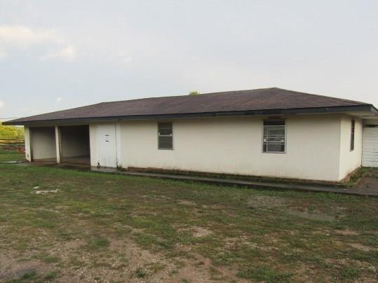 532 Madison 8340, Hindsville, AR 72738 (MLS #1087076) :: Five Doors Real Estate - Northwest Arkansas