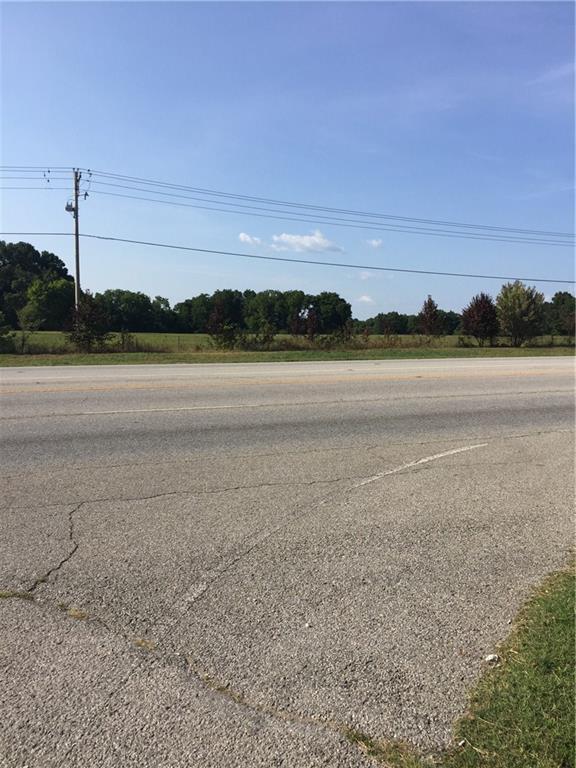 17866 E Hwy 412, Springdale, AR 72764 (MLS #1087224) :: McNaughton Real Estate