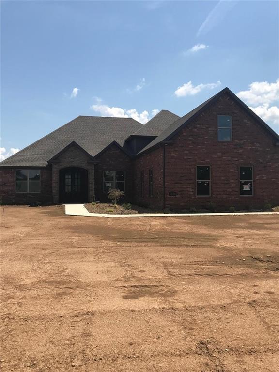 12474 Jim Brooks  Rd, Farmington, AR 72730 (MLS #1087717) :: McNaughton Real Estate