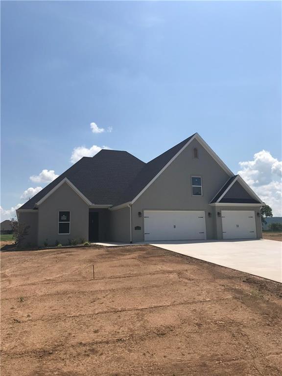 12498 Jim Brooks  Rd, Farmington, AR 72730 (MLS #1087737) :: McNaughton Real Estate