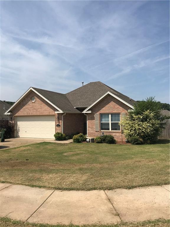 5638 Cord  Ave, Springdale, AR 72762 (MLS #1087785) :: McNaughton Real Estate