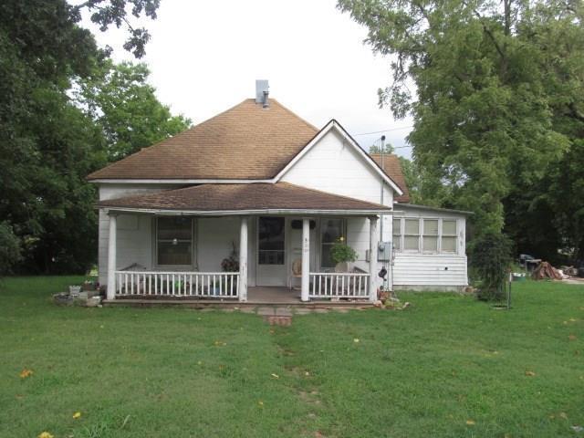 311 S Ripley  St, Neosho, MO 64850 (MLS #1088072) :: McNaughton Real Estate