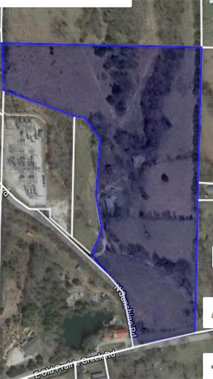 1521 N Sunshine  Rd, Rogers, AR 72756 (MLS #1088094) :: McNaughton Real Estate